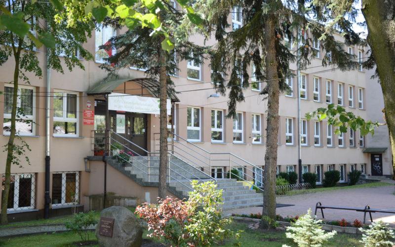 Gimnazjum 103 oraz XXVILO