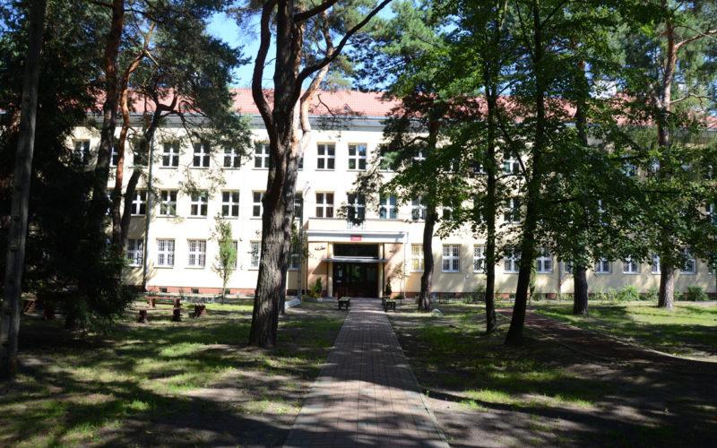 Szkoła podstawowa nr138