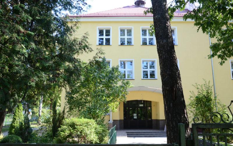 Szkoła podstawowa nr218